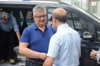 AYKUT PEKMEZ - Aksaray Valisi Pekmez'in Acı Günü