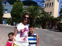 Anne Ve Oğlu Trafik Kazası Ayırdı