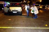 ALI ÇELIK - Aracının İçinde Kurşun Yağmuruna Tutuldu