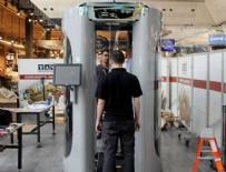 DİŞ PROTEZİ - Atatürk Havalimanı'nda 'vücut tarayıcı cihaz' kullanımı başlıyor
