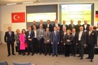 WORKSHOP - Avrupa'daki Türk Acenteler Türkiye İçin Buluşacak