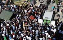 GIYABİ CENAZE NAMAZI - Avukat Özgür Aksoy'a Son Görev