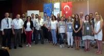 İKTISAT - Aydın'da 'Uluslararası Sosyal Girişimcilik' Konferansı