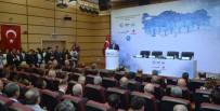 BAZ İSTASYONU - Bakan Arslan Açıklaması 'Haberleşme Ve Bilgi Otoyolları Kurmaya Devam Ediyoruz'