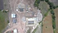 Baski'den Savaştepe'ye İleri Teknoloji Atık Su Arıtma Tesisi