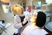 DİŞ TEDAVİSİ - Bayraklı'da Dişler Emin Ellerde