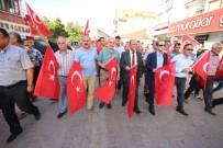 MUSTAFA YILDIZDOĞAN - Beyşehir'de 15 Temmuz 2. Uluslararası Demokrasi Şöleni 10-16 Temmuz'da Yapılacak