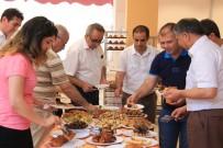 ŞEYH EDEBALI - Bilecik Şeyh Edebali Üniversitesi Personeli Bir Araya Geldi