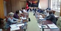 HÜSEYİN ŞAHİN - Bursa'da Sulu Tarım Yapılan Alanlar Artırılacak