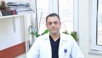 YEŞILDAĞ - Çanakkale'de 3'Üncü Laparoskopi Ve Pertüken  Renal Cerrahi Eğitimi Gerçekleşti