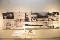 SEVINDIK - Çekirge Meydanı Proje Yarışması'nda Ödüller Veriliyor
