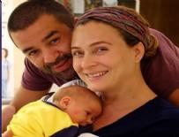 CEYDA DÜVENCİ - Ceyda Düvenci'den duygusal paylaşım