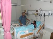 YOĞUN BAKIM ÜNİTESİ - Ceylanpınar Devlet Hastanesi Yoğun Bakım Servisi Açıldı