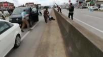 BOMBA İMHA UZMANI - CHP'nin yürüyüşüne saldırı hazırlığındaki DEAŞ'lı böyle yakalandı
