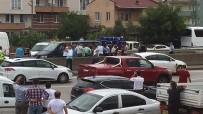 ÖZEL HAREKET - CHP'nin Yürüyüşüne Saldırı Son Anda Önlendi