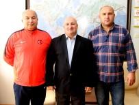 AHMET YAVUZ - Edirne'ye Kupa İle Dönmek İstiyorlar