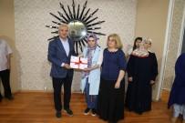 MÜFTÜ VEKİLİ - El Emeği Göz Nuru Ürünlerin Sergi Açılışı Yapıldı
