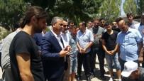 AHMET DOĞAN - Elazığspor'da Kamp Yarın Başlıyor