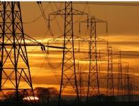 ELEKTRİK TÜKETİMİ - Elektrik tüketiminde rekor