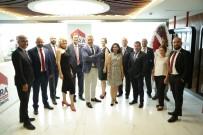 KALIFIYE - ERA Gayrimenkul Türkiye, Yeni Merkezine Taşındı