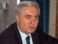 HUKUK FAKÜLTESI - Eski Bakan Mehmet Moğultay yaşamını yitirdi