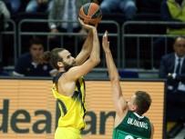 EUROLEAGUE - Fenerbahçe, Datome İle 'Yola Devam' Dedi