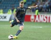 MILAN - Fenerbahçe'den flaş 'Kjaer' açıklaması