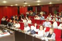 KOMİSYON RAPORU - Gebze Temmuz Meclisi Yapıldı