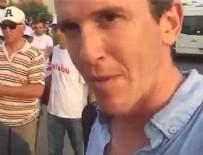 GEZİ PARKI - İngiliz BBC'den Kılıçdaroğlu'nun yürüyüşüne yakın takip