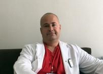 RADYOFREKANS - İyi Huylu Tiroid Nodüllerinde Ameliyatsız Tedavi Yöntemi 'Radyofrekans Ablasyon'