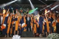 HAVA MUHALEFETİ - İzmir Ekonomili Mezunlar 4.00'La İş Dünyasına Adım Attı