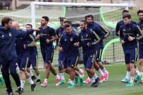BÜKREŞ - Juventus Bükreş Maçının Geliri Düzcespor'a