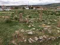 MILLI PARKLAR GENEL MÜDÜRLÜĞÜ - Kahramanın Kayıp Mezarı 95 Yıl Sonra Bulundu