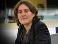 YENİ ANAYASA - Kati Piri: Erdoğan'ın bir seçim yapması gerekecek