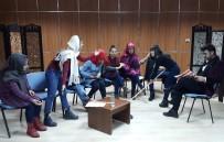 ÖĞRETMEN ADAYI - KAÜ Öğretmen Eğitimi İçin 'Dörtkare' Projeleri Hayata Geçirdi