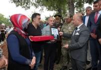 Kıbrıs Gazisi Söyler Son Yolculuğuna Uğurlandı