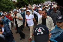 İSMAIL ALTıNDAĞ - Kocadon, Kılıçdaroğlu İle Birlikte 'Adalet Yürüyüşü'ne Katıldı