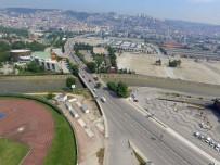 YAYA KALDIRIMI - Kumla Deresi Köprüsü Genişletilecek