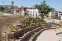 NEVŞEHİR BELEDİYESİ - Lider Park Yenileme Çalışmaları Tamamlandı
