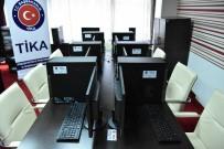 SİVİL HAVACILIK - Makedonya Sivil Havacılık Ajansı'na Teknik Donanım Desteği