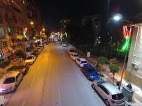 KAMU İHALE KANUNU - Manisa'da Cadde Üzeri Otoparklar Artık Ücretsiz