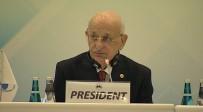 KARADENİZ EKONOMİK İŞBİRLİĞİ - Meclis Başkanı Kahraman'dan BM'ye Eleştiri