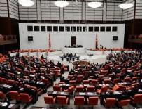 MHP - AK Parti ve MHP iç tüzük konusunda anlaştı