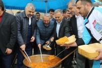 MIMARSINAN - Melikgazi Belediyesi 'Evliyalar Günü' İçin Kutlama Programı Düzenleyecek