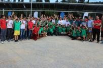 Milli Mücadele Gençlik Kamplarının Açılış Töreni Yapıldı