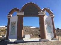 MILLI PARKLAR GENEL MÜDÜRLÜĞÜ - Milli Mücadele Kahramanının Kayıp Mezarı 95 Yıl Sonra Bulundu