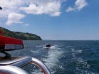 KAPAKLı - Mudanya Açıklarındaki Tekne Arama-Kurtarma Ekiplerini Harekete Geçirdi