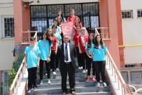 MÜZİK ÖĞRETMENİ - Ortaokul Öğrencileri 15 Temmuz İçin Klip Çekti