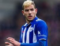 ATLETICO MADRID - Real Madrid, Theo'yu transfer etti