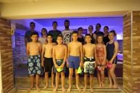 SERDİVAN BELEDİYESİ - Serdivan Yaz Spor Okullarında Eğitimler Sürüyor